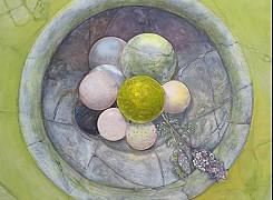 Material talismans